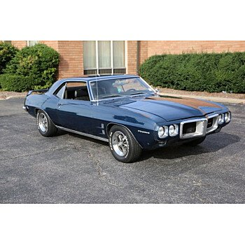 1969 Pontiac Firebird for sale 100923662